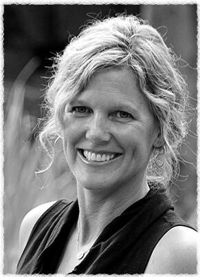 Jenn Collins, Licensed Acupuncturist